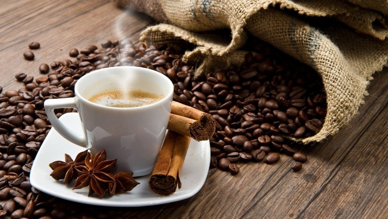 Volcanica Coffee, Ferris Coffee, Fresh Roasted Coffee