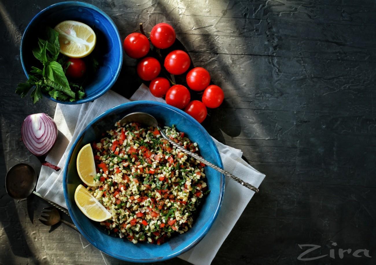 Tabule salati