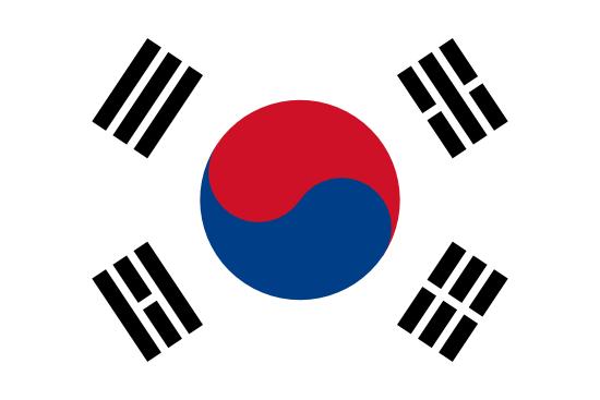 корейская