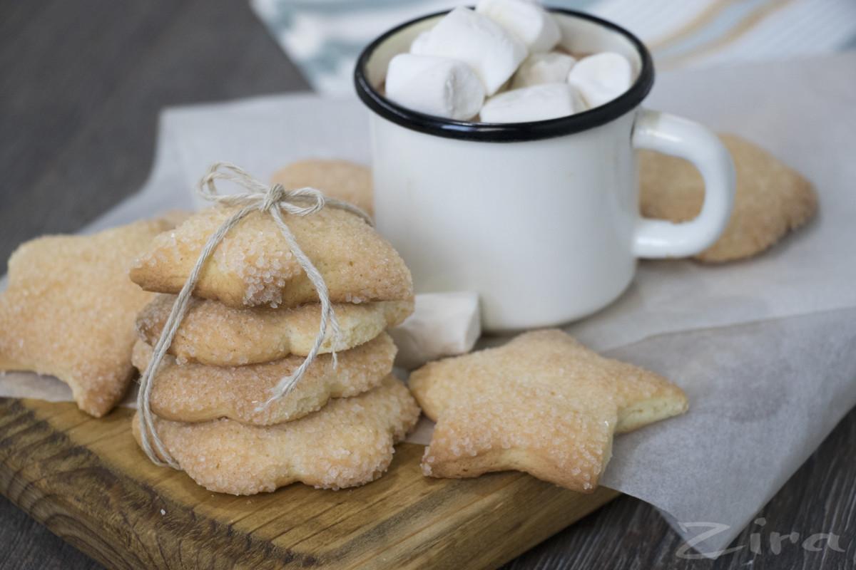 Мамино печенье
