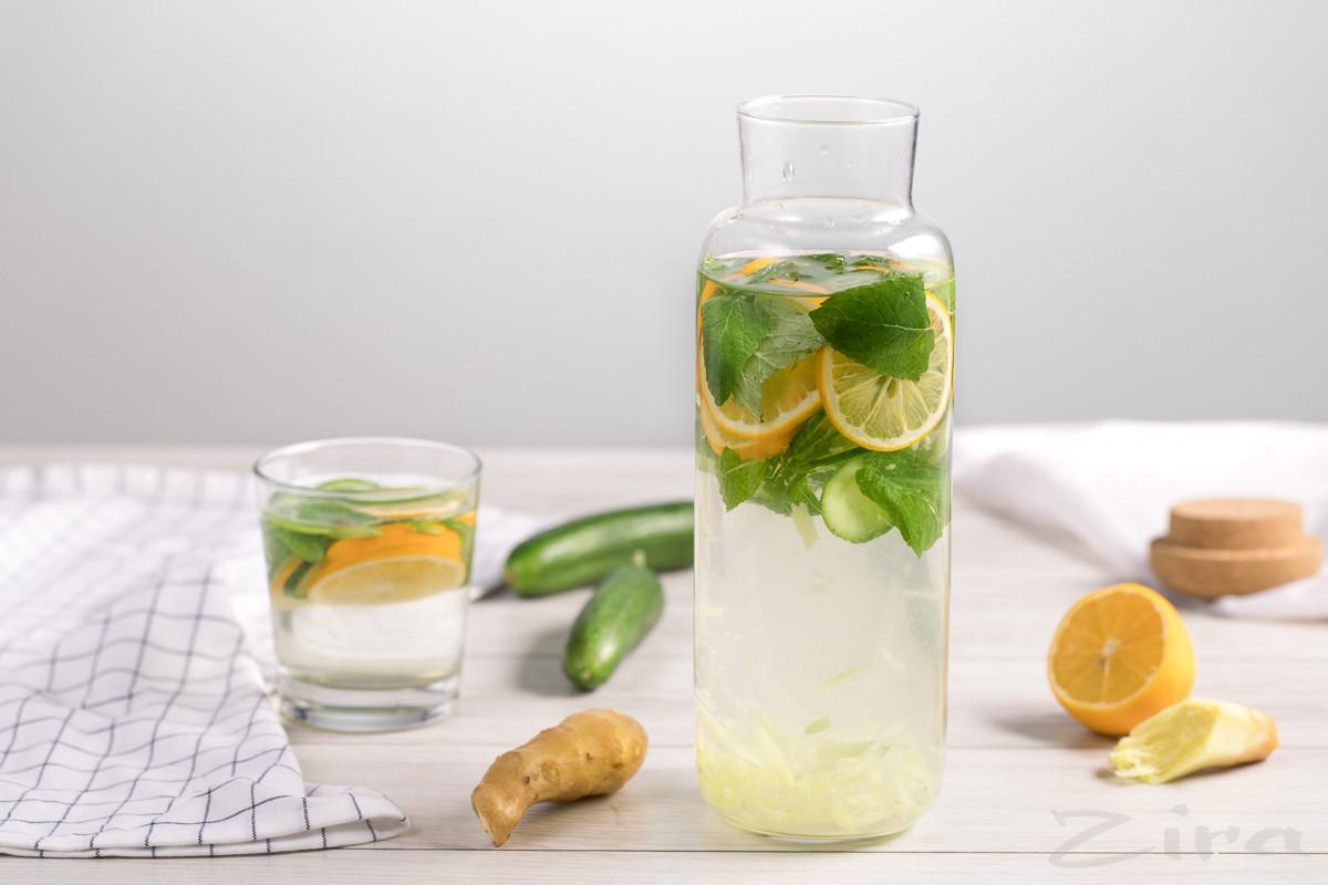 вода сасси для похудения отзывы
