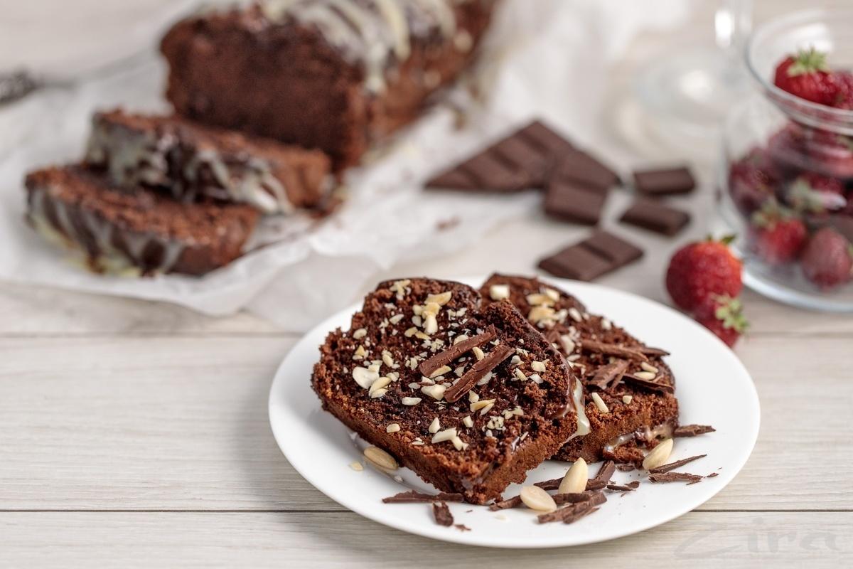 Videoretsept: Shokoladli keks