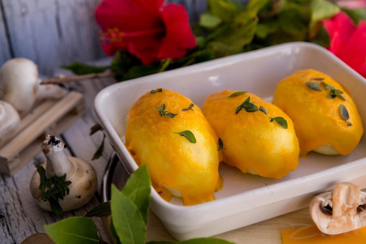 диетические блюда из картофеля рецепты с фото верит, что