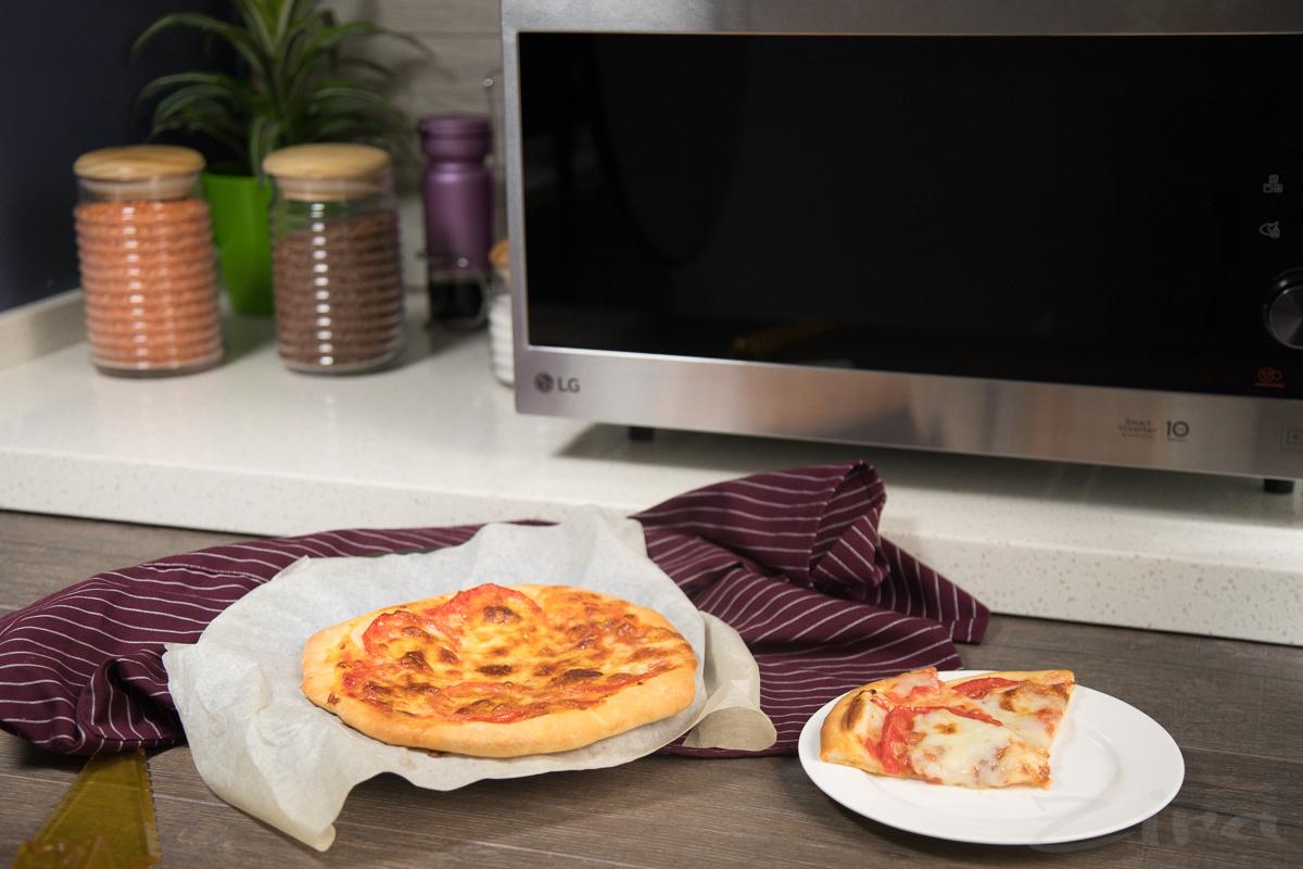 Videoretsept: «Margarita» pitsasi