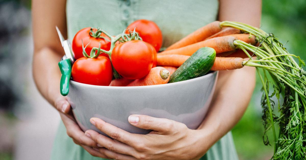 Чем веган отличается от вегетарианца в кратце