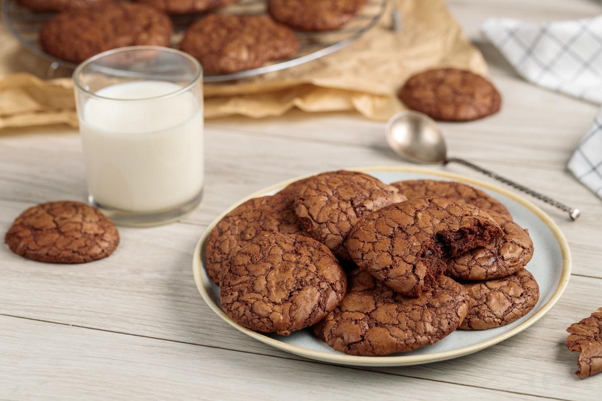 Печенье «Брауни»