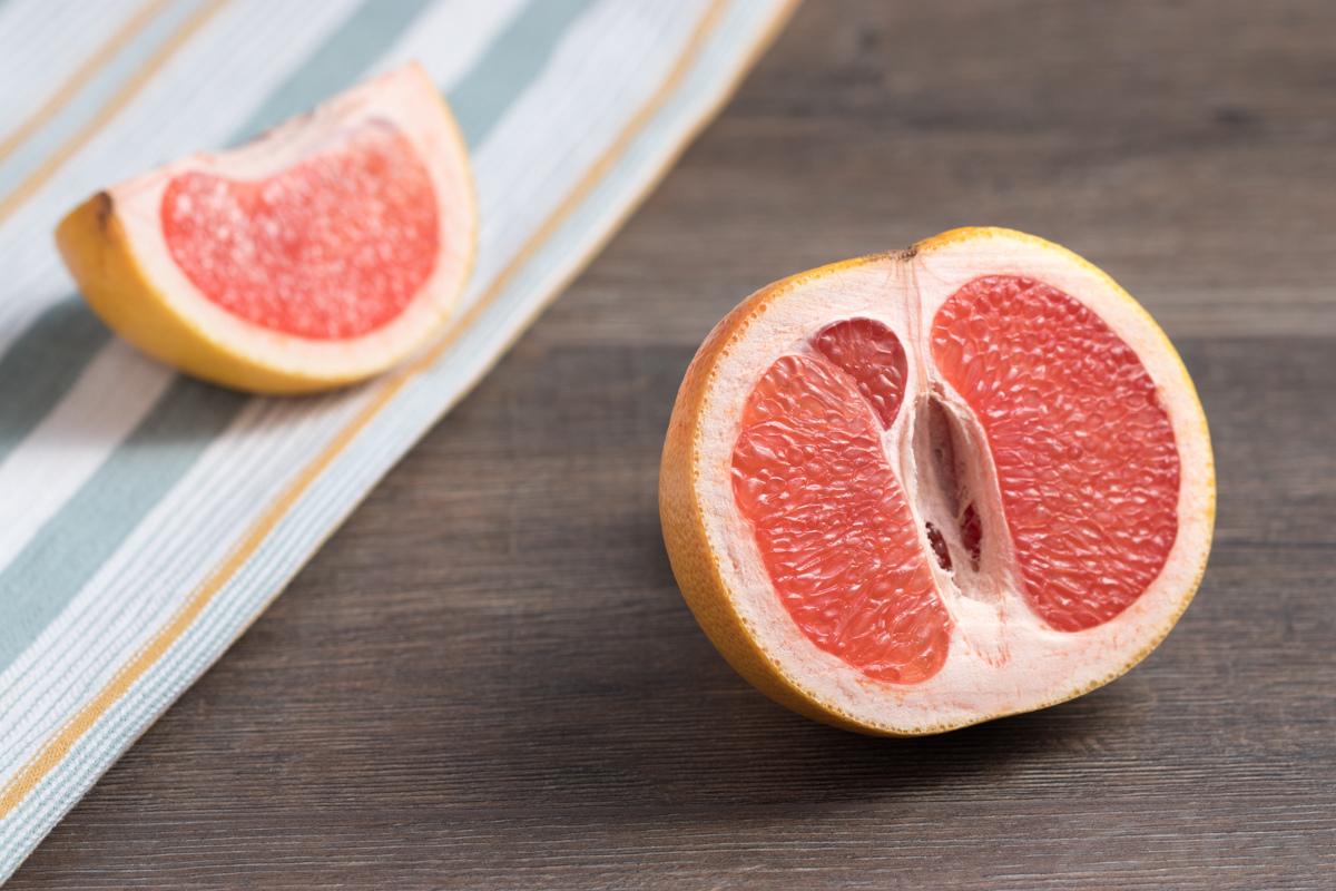 Неоценимая польза грейпфрута для нашего здоровья