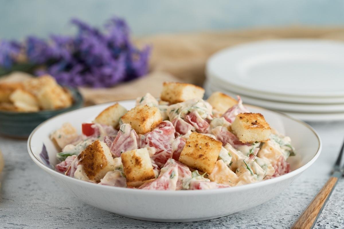 «Smak» salati