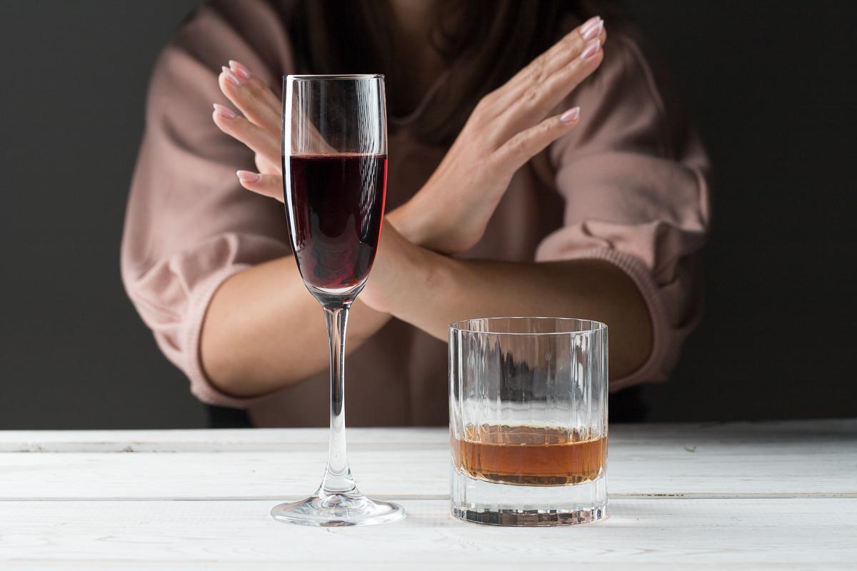 Мешает ли алкоголь похудению